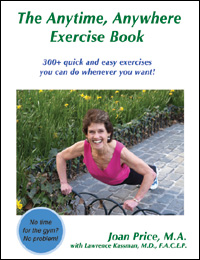 Anytime, Anywhere Exercise Book