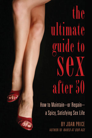 the ultimate guide to sex book: solo sex