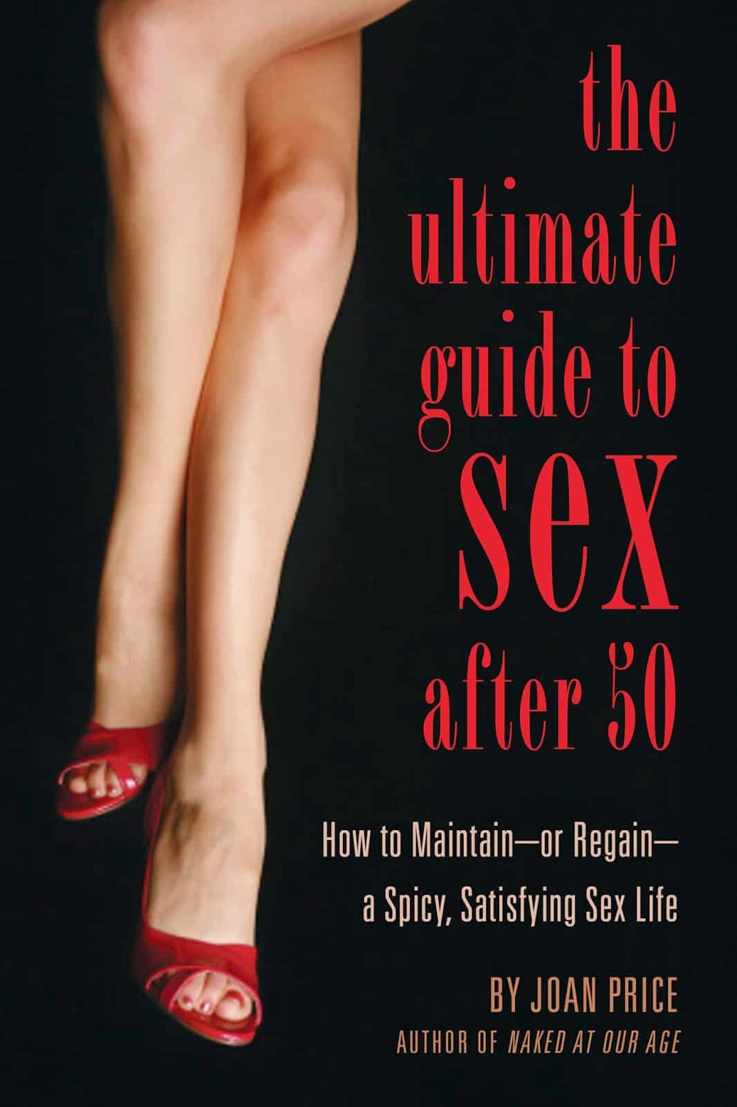 Sex 50 50 Year