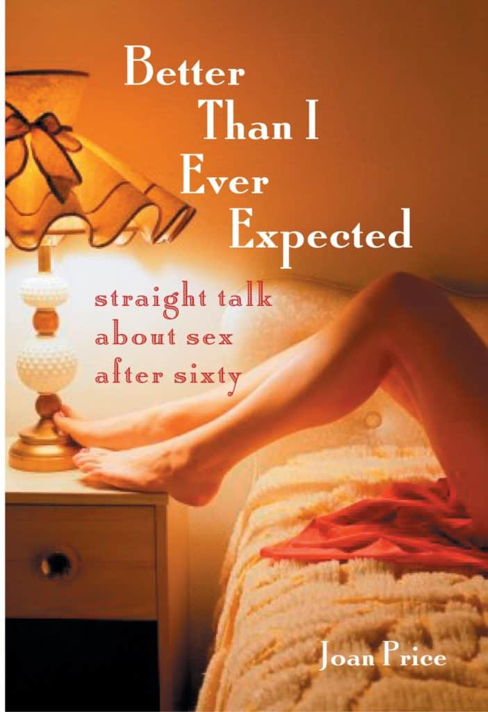 Better than I ever expected book with Eroscillator review