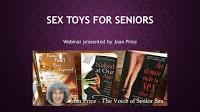 senior sexuality - sex toys for seniors