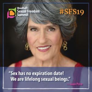 Woodhull Sexual Freedom Summit