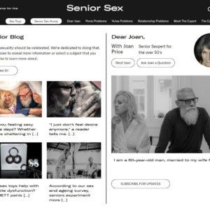 SeniorSex Hub HO 5.6.2020